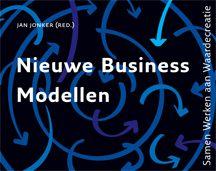 Boek Nieuwe Business Modellen (2014)