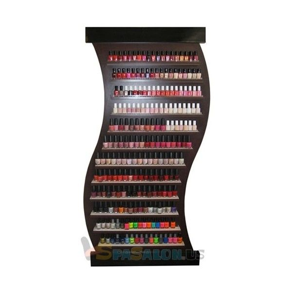 32 Best Images About Design Product Display On Pinterest Wall Mount Diy Nail Polish And