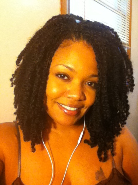 Crochet Braids Grew My Hair : Crochet kinky twist: Protective Hairstyles, Length Twists, Natural ...