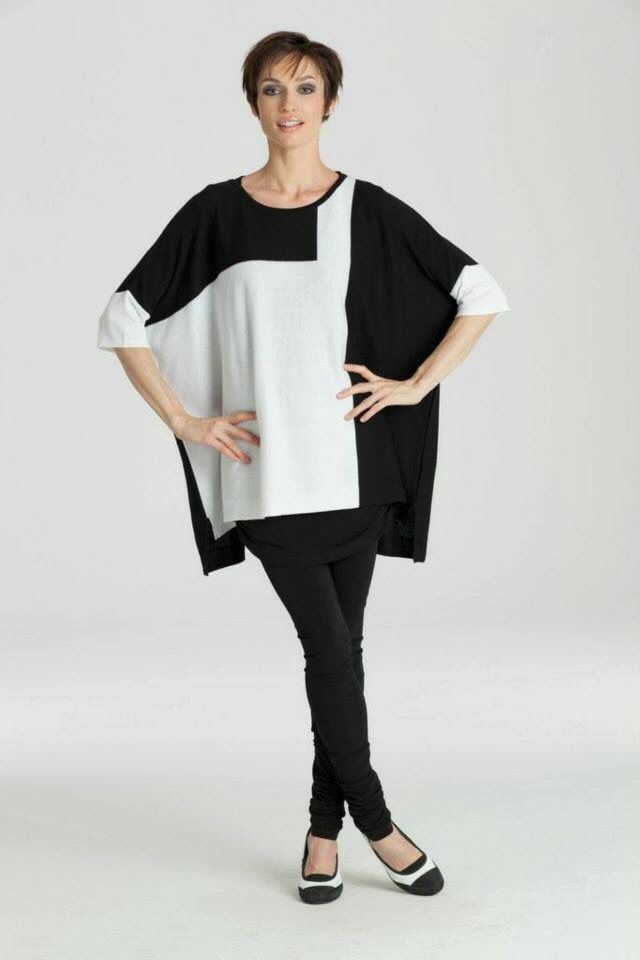 Variety of Pima cotton sweaters O/S by Planet @ Faboo