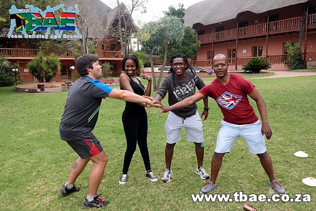 Team Building South Africa