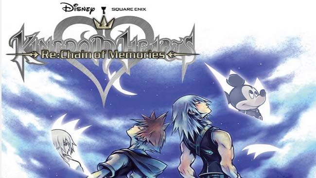Kingdom Hearts Re Chain of Memories PS2 ISO (USA) - https://www.ziperto.com/kingdom-hearts-re-chain-of-memories-ps2-iso/