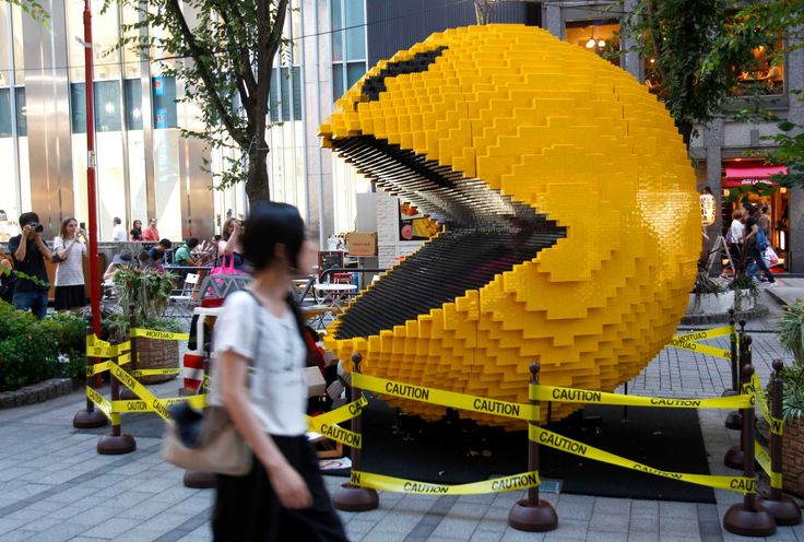 """TOKYO (AP) — Masaya Nakamura, the """"Father of Pac-Man"""" who founded the Japanese video game company behind the hit creature-gobbling game, has died.  Pac-Man, designed by Namco engineer and video game maker Toru Iwatani, went on sale in 1980, at a time when there were few rival games, such as Space Invaders.  The iconic Pac-Man adorns T-shirts and other merchandise and inspired animation shows, a breakfast cereal and even the nickname for Filipino boxer Manny Pacquiao.  """"Pac-Man is a gamer…"""