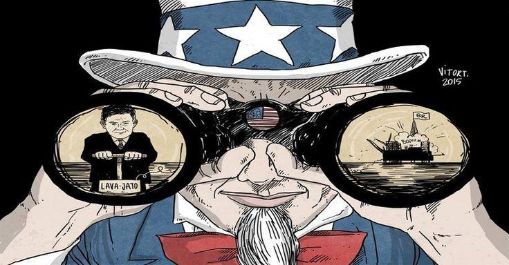 Fonte: A CIA e a crise política brasileira, por Janio de Freitas | GGN