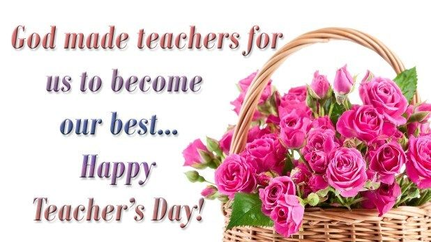 Happy Teachers Day Wishes Quotes Messages And Images 11 In 2020 Teachers Day Wishes Happy Teachers Day Message Happy Teachers Day
