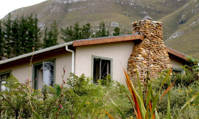 Sans electricity, cell phone reception and noisy neighbours, the cluster of self-catering cottages on the award-winning Hermanuspietersfontein farm (just outside of Stanford) provides the perfect answer to the call for retreat, rest and relaxation. An ideal getaway from the push and pull of busy Cape Town city life. http://www.capetownmagazine.com/Accommodation/Hermanuspietersfonteins-charming-farm-cottages/155_22_18709