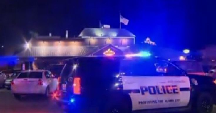 ICYMI: 6-year-old boy, 4 others shot outside Texas Roadhouse - myfox8.com