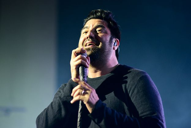 Deftones Prep 'Heady, Outside-the-Box' New Album