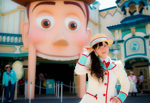 10 Reasons Tokyo DisneySea Is Disney's Best Park - Disney Tourist Blog