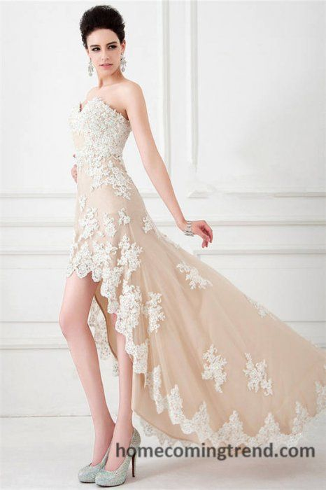 219 besten Wedding and Bridemaids Dresses Bilder auf Pinterest ...
