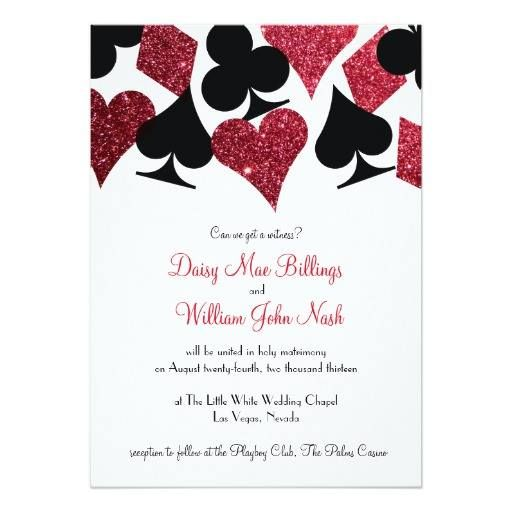 #weddinginvitation #weddinginvitations (Red Glitter Destiny Las Vegas Wedding Invitation) #Black #Casino #Casual #Chapel #Club #CourthouseWedding #Destination #Destiny #Diamond #Elegant #Elope #Elopement #FauxGlitter #Formal #Glitter #Heart #Hearts #LasVegas #Love #Marriage #Matching #Nevada #Occasions #Peace #Poker #Red #RedAndBlack #Spade #Suite #Suits #Theme #Vegas #VegasWedding #Wedding #White #Witness is available on Custom Unique Wedding Invitations  store  http://ift.tt/2aA4aOH