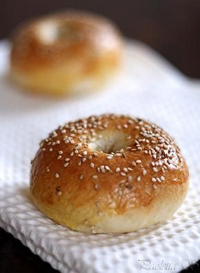 BAGELS''anice e cannella''
