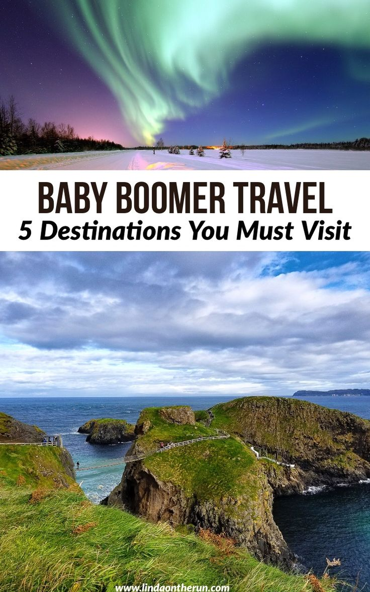 best baby boomer travel destinations   top places to visit   where to visit for retirees   where to go for seniors   best baby boomer travel tips #babyboomer #traveltips #travellocations #peru #ireland #Unitedkingdom #northernlights #traveltips #travelhelp