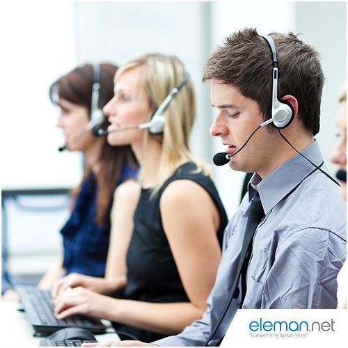 Çağrı Merkezleri İlanları Yüzde 170 Arttı http://www.eleman.net/