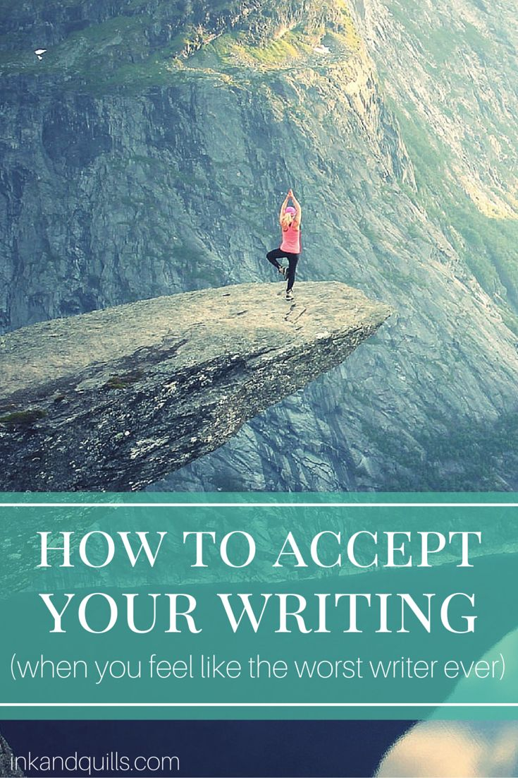 How to find a writer