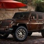 2014 Jeep Wrangler Sundancer Side1 150x150 2014 Jeep Wrangler Sundancer Full Review With Images