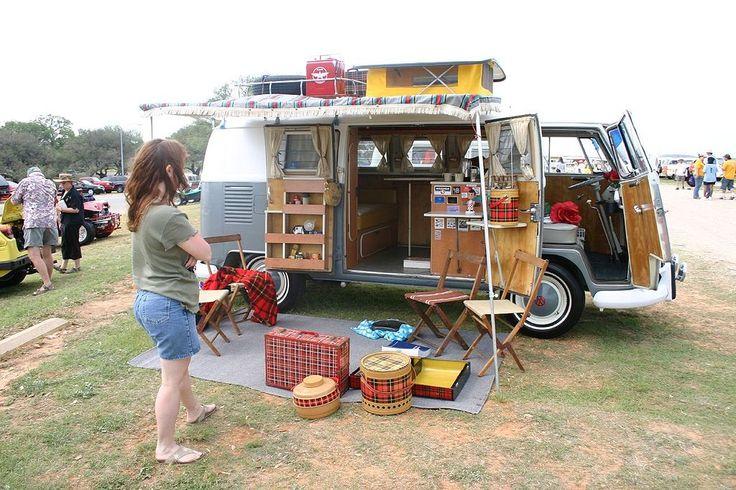Westy Options - Volkswagen Westfalia Camper - Wikipedia