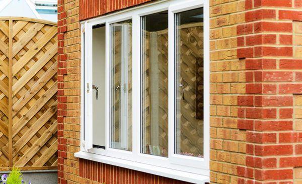 Environmental Benefits, Double Glazed Windows