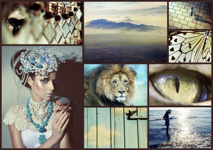 Fashion Jewellery by Yulia Logvinova. 59