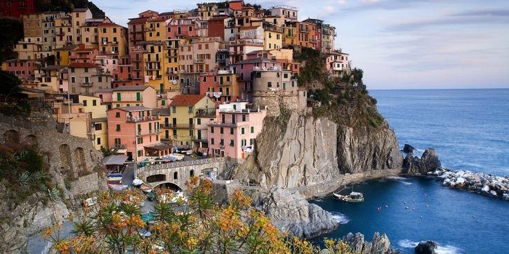 Il golfo più bello del mondo: La Spezia #cruise #cruisetips #traveltips #viaggi #vacanze #consigli #cruisefriend #blog