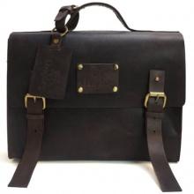 O My Bag Little Frankie Dark Brown