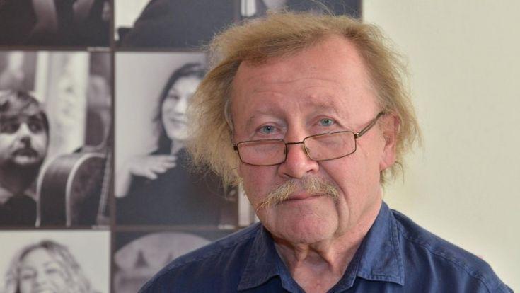 Der Philosoph Peter Sloterdijk. (Imagp / Rudolf Gigler) DW.DE + SOCIEDAD PETER SLOTERDIJK || ESFERAS Adolfo Vásquez Rocca PH. D.