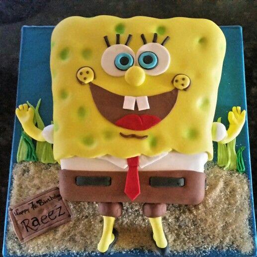 Spong bob square pants