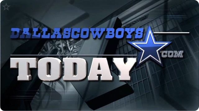 DALLAS COWBOYS SCHEDULE 2014 - America's Team will weather another tough December - DallasCowboys Today Video - button