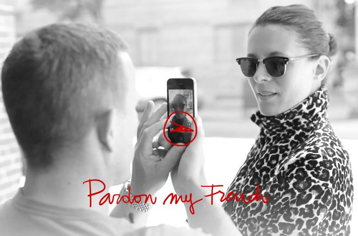 Pardon My French / Is Everyone A Photographer? - Garance Doré