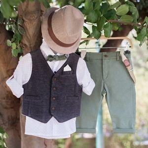 Βαπτιστικα ρουχα για αγορακι, Bambolino winter collection 2016-17
