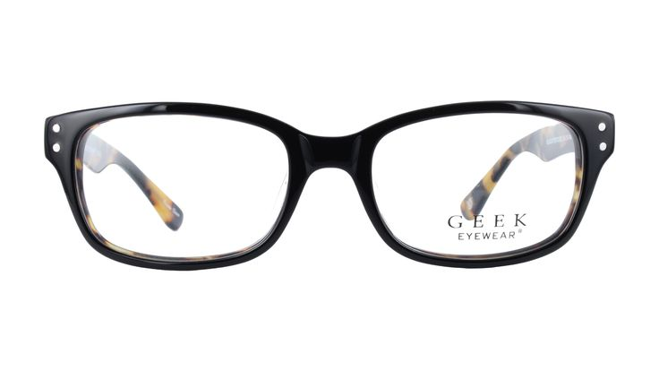 Geek Eyewear VO2 VICTOR ORTIZ Collection