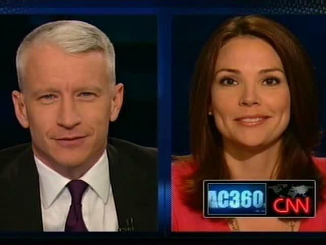 Erica Hill Leaves CNN for CBS News - TVNewser