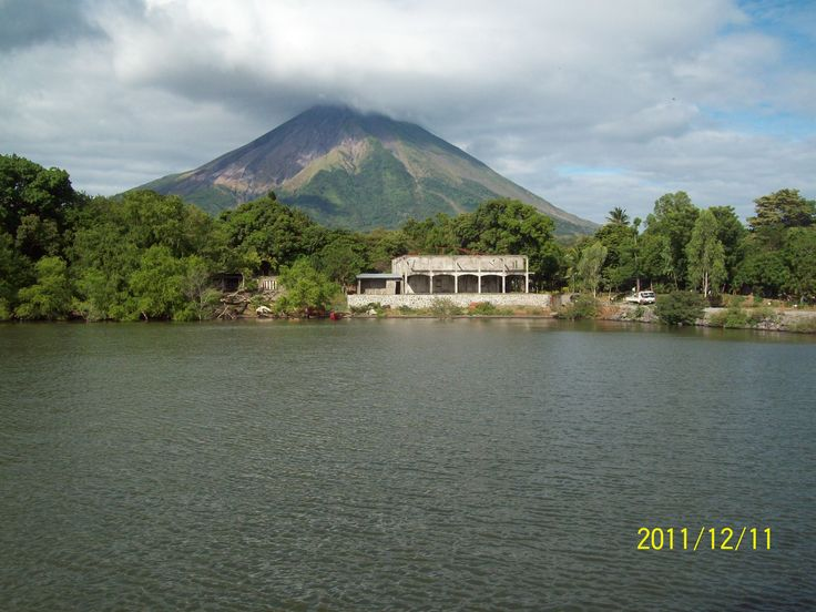 Isla de Ometepe, Puerto San Jose