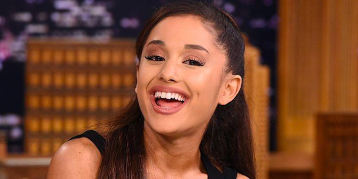 Celebrate #TBT With This Video Of Ariana Grande Recreating 'Mean Girls' http://elitedaily.com/entertainment/celebrity/ariana-grande-recreating-mean-girls/2017198/?utm_campaign=crowdfire&utm_content=crowdfire&utm_medium=social&utm_source=pinterest