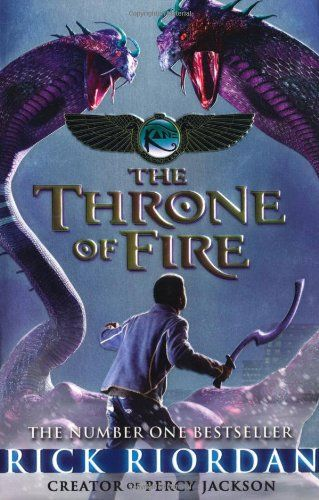kane chronicles the throne of fire pdf free