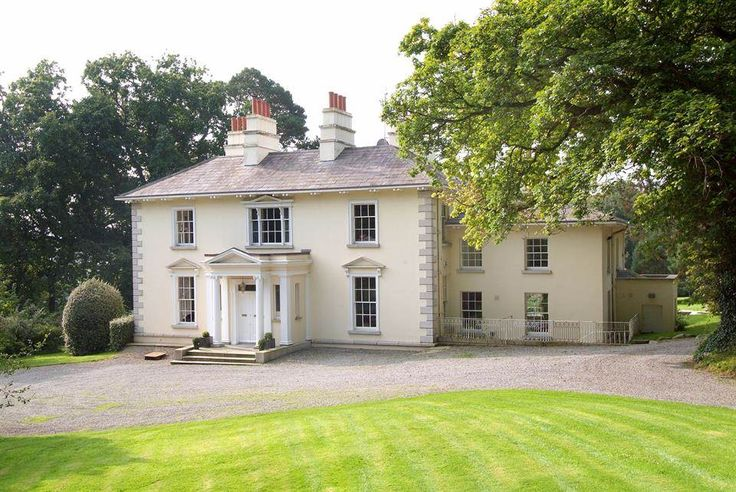 Fassaroe house bray county wicklow ireland a luxury for Luxury homes for sale ireland