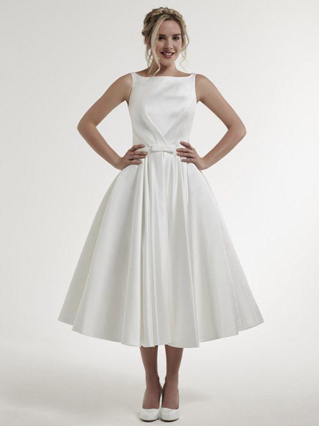21 besten Hochzeitskleider Bilder auf Pinterest   Hochzeitskleider ...