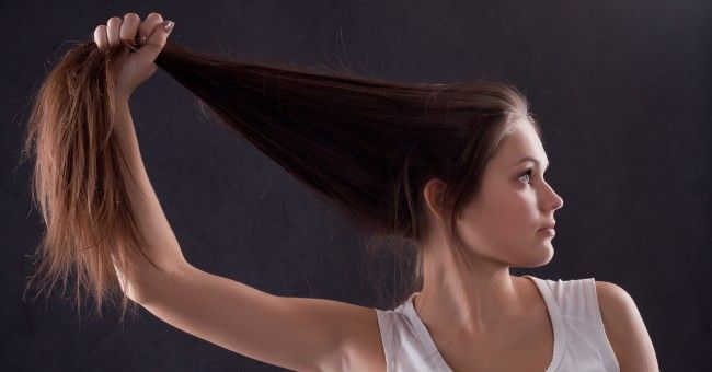 Dank dieser Heilmittel wirst du in Wochen super lange Haare haben - Zitronensaft