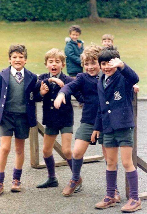 boys school uniforms 5 best outfits
