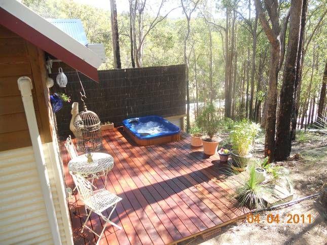 Bickley Valley Retreat, a Perth Hills B