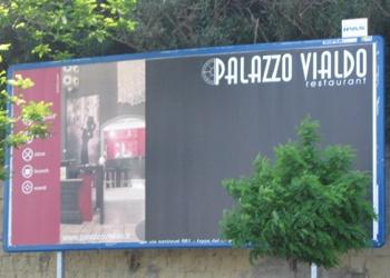 6x3  poster for Palazzo Vialdo