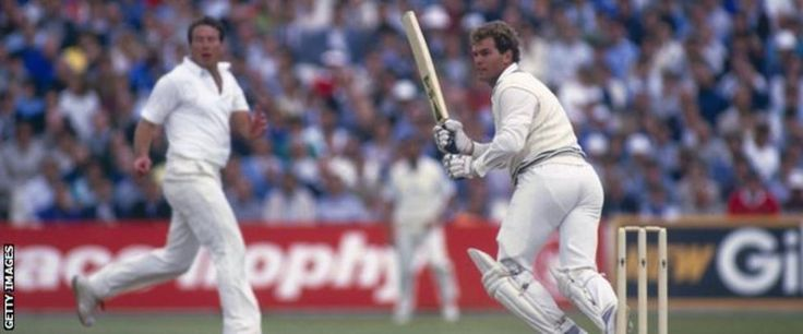 3.3.16. Martin Crowe. NZ cricketer.