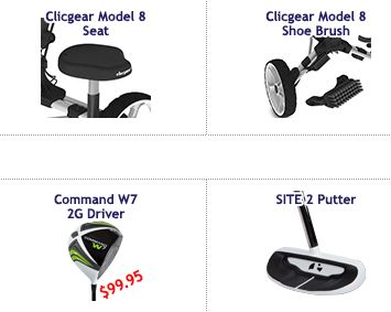 If you are thinking to purchase own clone golf club components contact to Pinemeadowgolf.com. Here we provide fine golf accessories at wholesale would work, helping to start your club with your small budget.