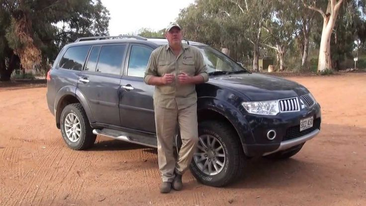 2013 Mitsubishi Challenger XLS Rob Fraser  Review