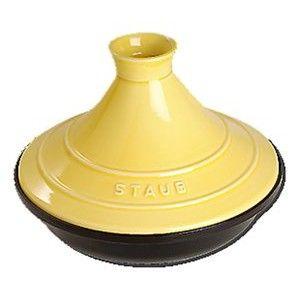 Staub Tajine - Yellow Golda's Kitchen