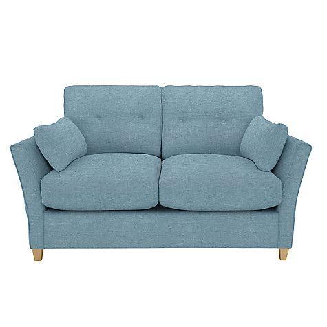 Buy John Lewis Chopin Small Pocket Sprung Sofa Bed Online at johnlewis.com