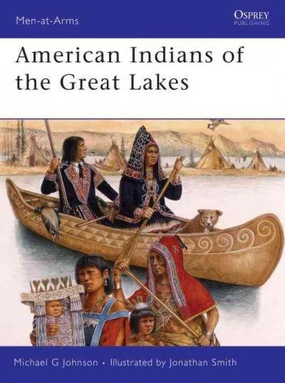The Great Lakes were the main arena for the fur trade in colonial North America, which drew European explorers and trappers deep into the northern USA and Canada from the 17th century onwards. The des