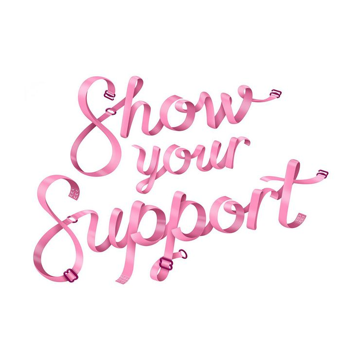 #SHOWYOURSUPPORT for the 1 in 8 women who are diagnosed with breast cancer in Australia in their lifetime.   Donate to NBCF and help fund life-changing breast cancer research. http://showyoursupport.org.au