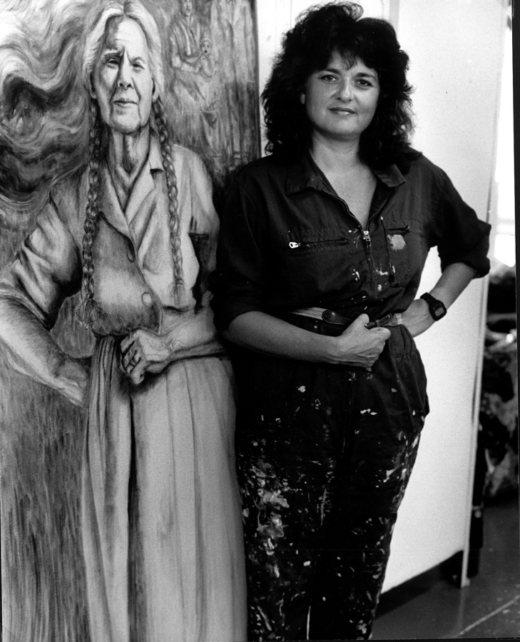 judy bacas murals essay Judith f baca grandmother angeles' mural program, not because i intended to do that microsoft word - judy baca quotesdoc.