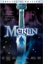 Cell Dara - Merlin (Special Edition)